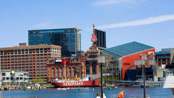Sos - The Best and Worst Vacation Cities For Your Wallet and Baltimore's Included