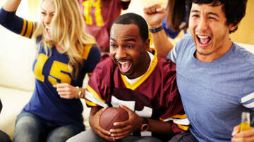 """Sos - Brewery Seeks Someone """"Winning to Get Paid to Watch Football"""""""