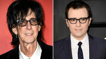 Rock News - Weezer Pay Tribute To The Cars' Late Frontman Ric Ocasek