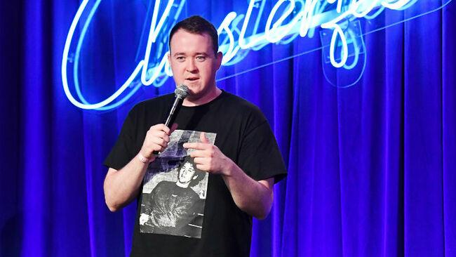 'SNL' Fires New Hire Shane Gillis For Racist, Homophobic Remarks