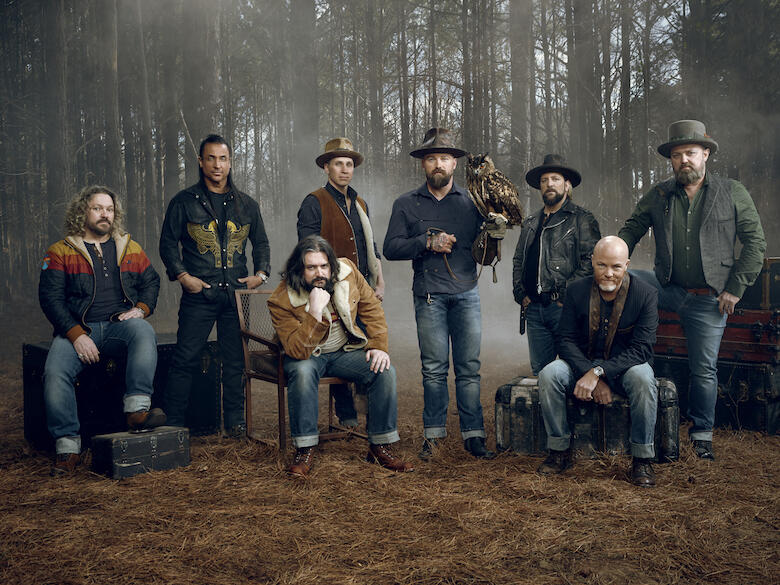 Zac Brown Band Talk Working with Genre-Spanning 'The Owl' Collaborators