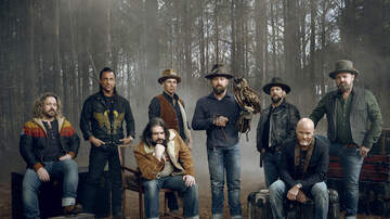 Headlines - Zac Brown Band Talk Working with Genre-Spanning 'The Owl' Collaborators