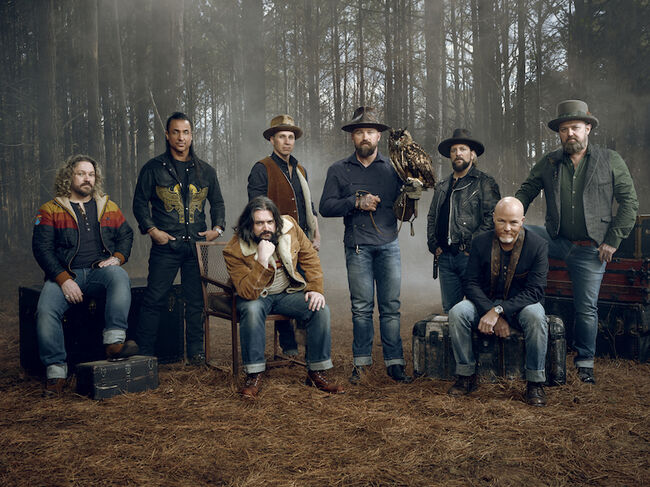 "Zac Brown Band - ""Owl"""
