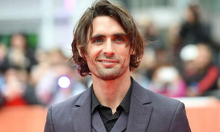 Trending - All-American Rejects' Tyson Ritter Shares The Story Behind 'Gen Why (DGAF)'