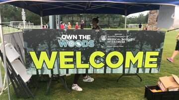 Photos - Own The Woods @ Blanchard Woods Park 9/14/19