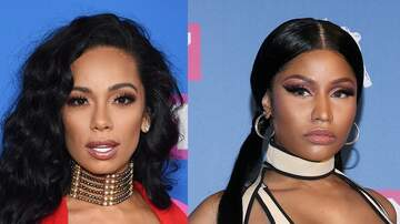 Shay Diddy - Erica Mena Confronted By Nicki Minaj Fans Outside Rihanna's Diamond Ball