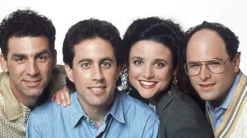 EJ - Seinfeld Is Officially Coming to Netflix