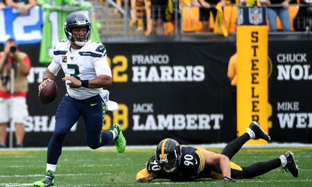 Seattle Seahawks - The Day After: Ziggy Ansah set to return; Fumbles, OL penalties a concern