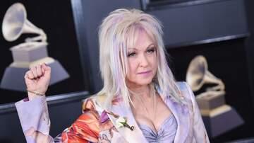 Stacey Lynn - Jane Lynch, Cyndi Lauper Doing Updated Golden Girls
