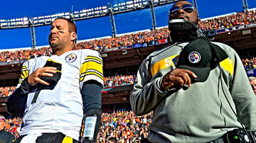 The Odd Couple with Chris Broussard & Rob Parker - Steelers Need to Cut Ties With Ben Roethlisberger and Mike Tomlin ASAP