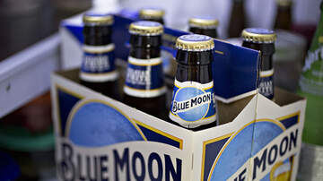 EJ - Blue Moon Releases Iced Coffee Blonde Beer