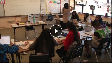 Qui West - Gov. Newsom To Decide On Later Start Times For Middle & High Schools!