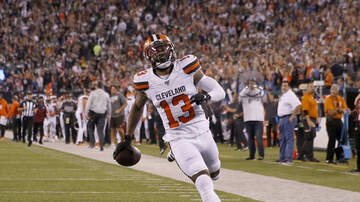 Browns Coverage - OBJ's Big Night Leads Browns To First Victory