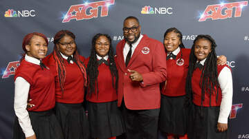 Joey Radio - Detroit Youth Choir in 'AGT' Finals
