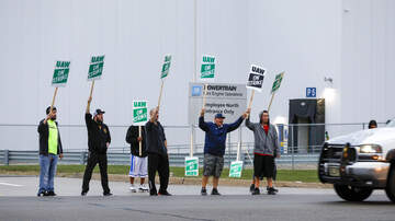 Colorado's Morning News - How GM Strike is Impacting Auto Industry
