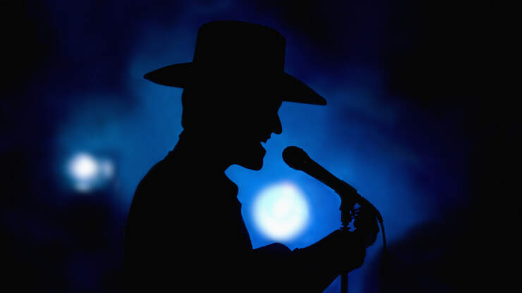 LOVE OUR LIST - Best Hats in Country Music