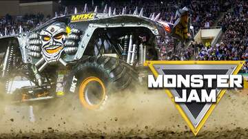 None - Monster Jam