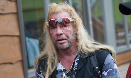 Entertainment News - Dog The Bounty Hunter Remains 'Under Doctor's Care' After Heart Emergency