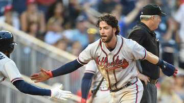 Aly - Braves' Magic Number Is Down To 4!!!!