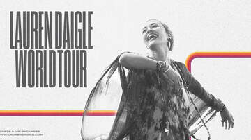 image for Lauren Daigle