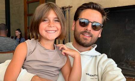 Entertainment News - Scott Disick Spends $20k On Daughter Penelope's 'Perfect' All-Pink Bedroom