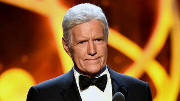 Entertainment News - 'Jeopardy!' Host Alex Trebek Undergoing Chemo Again After Cancer Setback