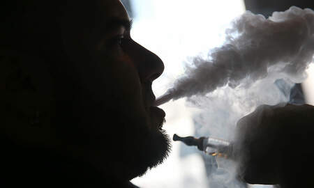National News - Seventh Person Dies From Vaping-Related Illness