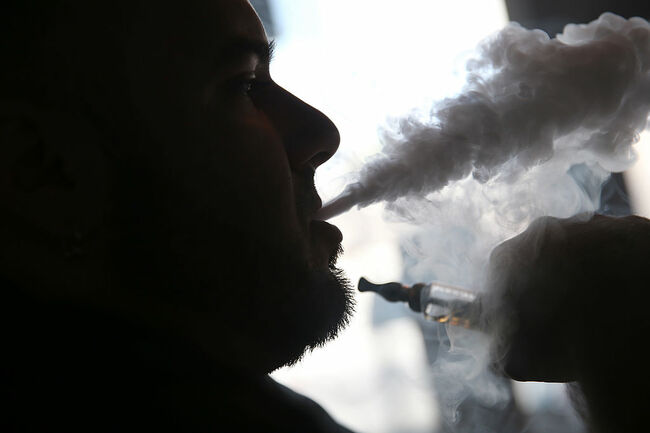 FDA Proposes New Regulations On Electronic Cigarettes