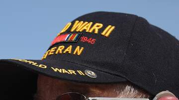 Chris Marino - The Oldest Living American WWII Vet Is Turning 110