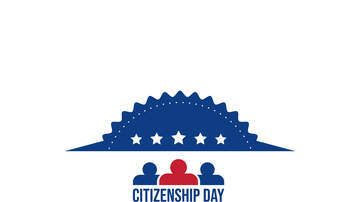Joe Gallagher - QUIZ: Today is Citizenship Day.  Could you pass the Citizenship Test?
