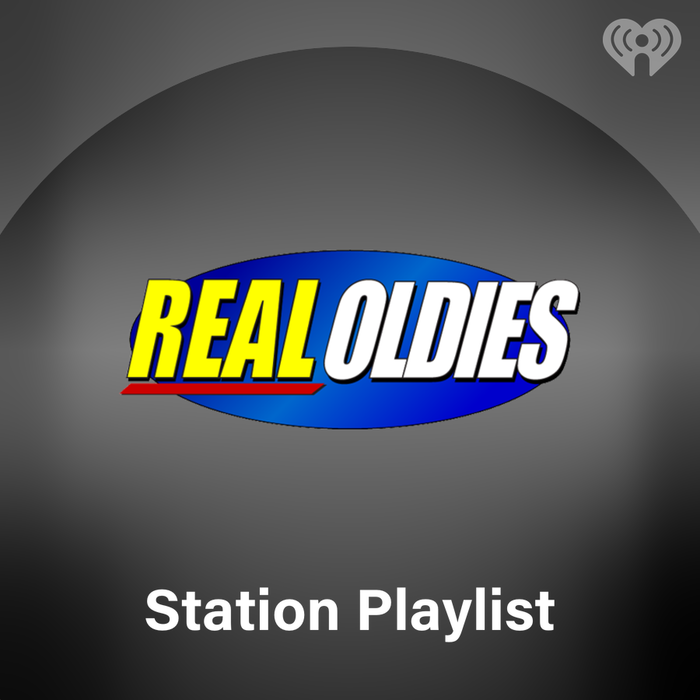 Real Oldies Playlist
