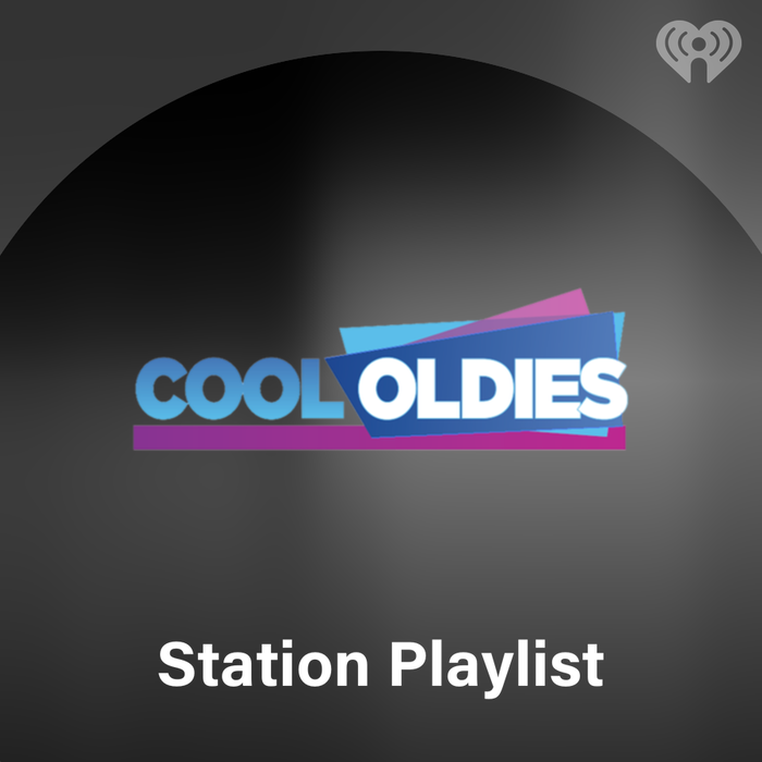 Cool Oldies Playlist