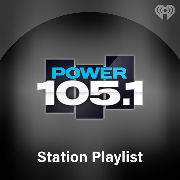 Power 105.1 Playlist
