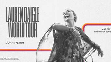 None - Lauren Daigle World Tour