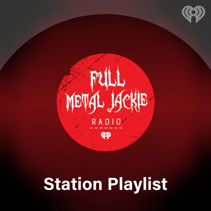 Full Metal Jackie Playlist