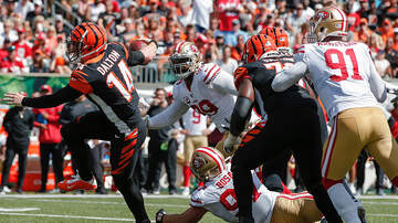 Lance McAlister - Bengals: Now what?
