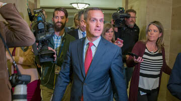 The Joe Pags Show - Corey Lewandowski will testify before the House Judiciary Committee today