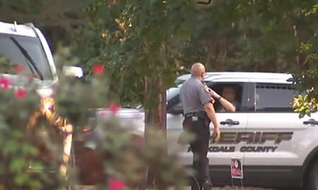 National News - Georgia Homeowner Fatally Shoots Three Masked Teens Who Tried To Rob Him