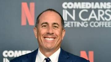 Julie's - Netflix Bought Seinfeld for Half a Million Dollars