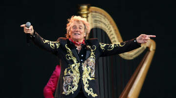 iHeartRadio Music News - Rod Stewart Reveals Secret Battle With Prostate Cancer