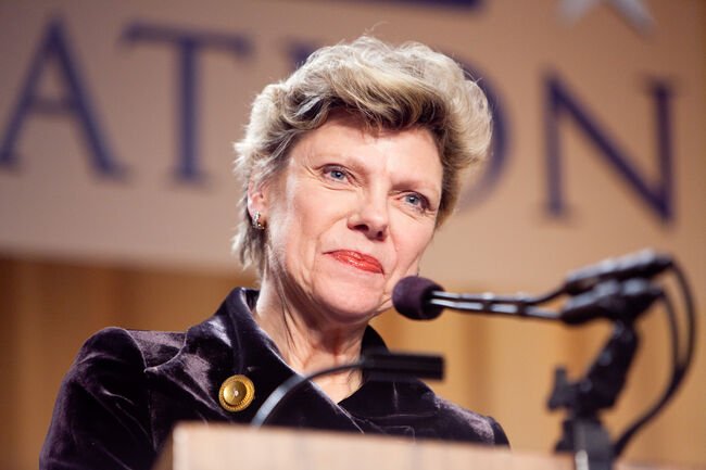 Louisiana Native Cokie Roberts Dead At Age 75