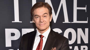Valentine In The Morning - Dr. Oz Talks About The Early Signs Of Alzheimer's That He Missed!