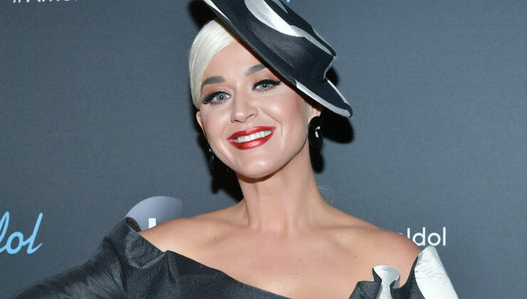 Rockabye Baby! To Release Katy Perry Lullaby Album | iHeartRadio
