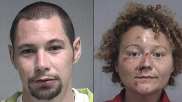 Weird News - Florida Couple Has Sex In Back Of Police Car After DUI Arrest
