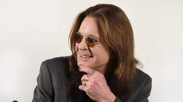 Rock News - Ozzy Osbourne's New Album Is Complete