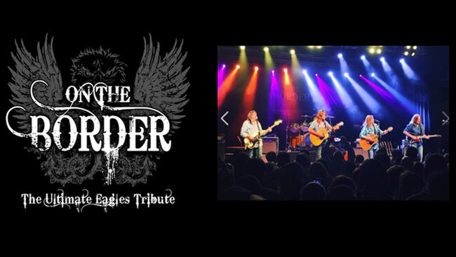 The Ultimate Eagles Tribute Band