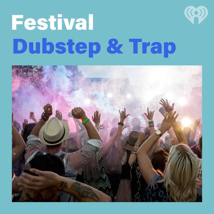Festival Dubstep & Trap