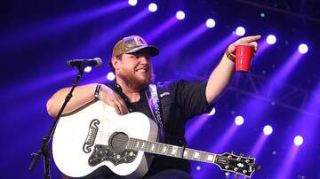 Shawn Patrick - Luke Combs is Coming to Colorado Springs!!!