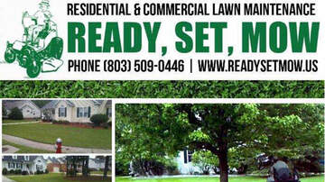 Empowered Entrepreneurs - Ready, Set, Mow Residential and Commercial Lawn Maintenance