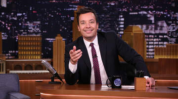 Jennie James - Jimmy Fallon Is Coming To Austin!